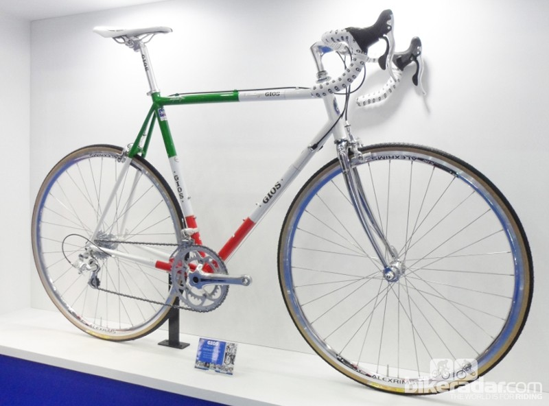 The new Gios Vintage