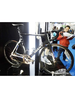 Marcel Kittel's Dura-Ace equipped Propel