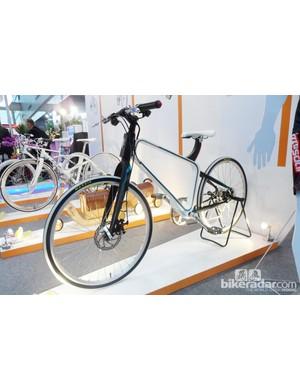 CHC LED bike