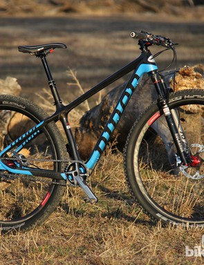 The Niner One 9 RDO is a no-holds-barred singlespeed race rocket