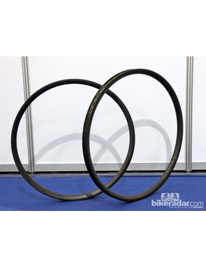 American Classic is currently developing its own carbon fibre mountain bike rims. The company expects to officially launch its carbon mountain bike wheels some time around Eurobike