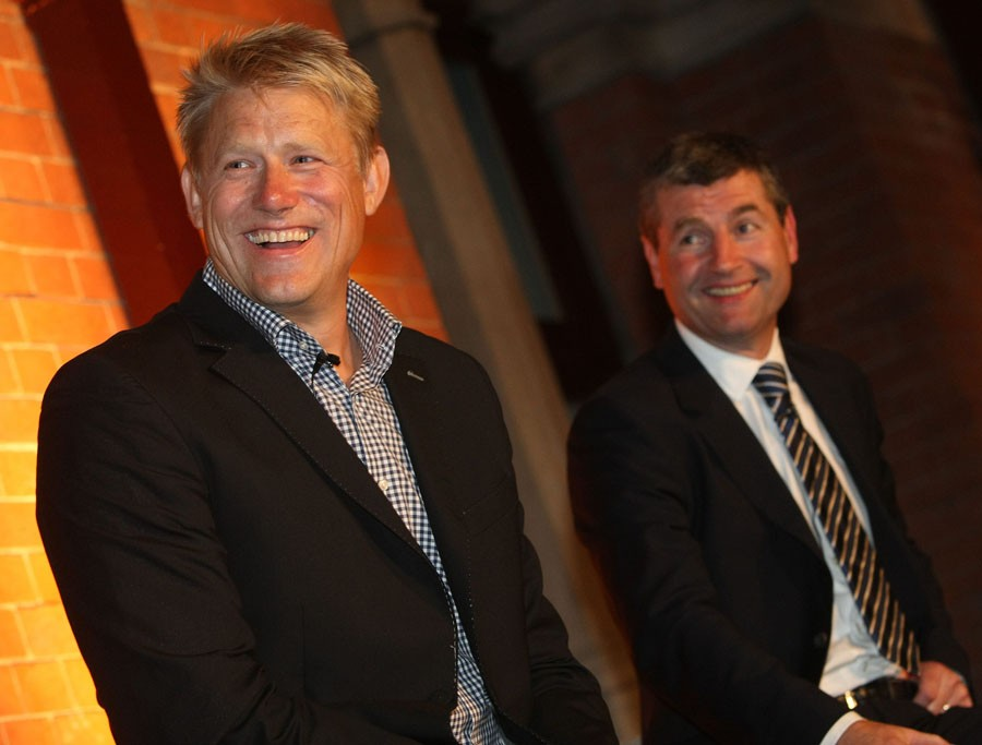 Manchester United fan? How about joining Peter Schmeichel for a charity cycle ride?