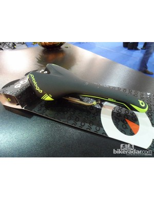 New fluro colour options afre available on all ProLogo's saddles