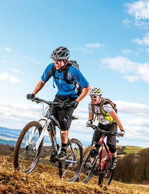 We tested seven budget mountain bikes that will get you out on the trails