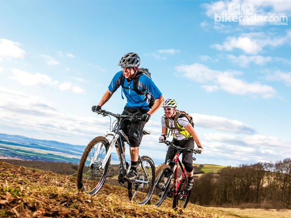 c09d44daf63 We tested seven budget mountain bikes that will get you out on the trails