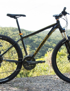 Malvern Star Switch 27.7 - a fun and capable bike, just not quite the best climber