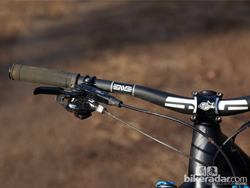 Enve Composites Riser bar