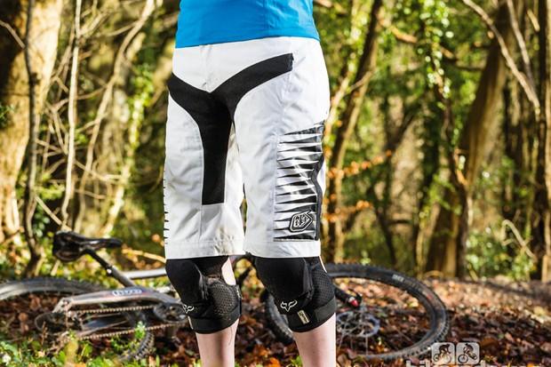 Troy Lee Designs Women's Moto shorts
