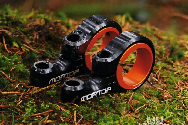 Mortop DMS-43 direct mount stem