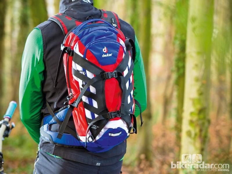 Deuter Attack 20 backpack