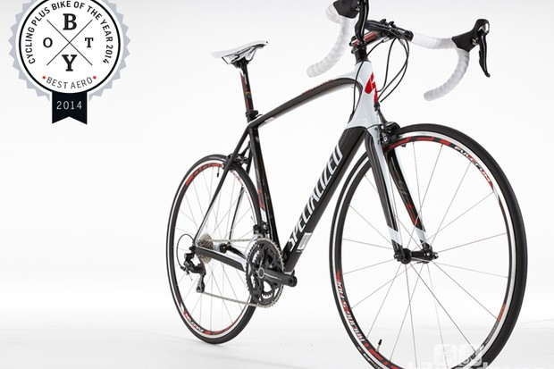Specialized Tarmac Elite SL4