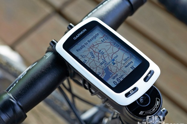 Garmin Cycle Computer >> Garmin Edge Touring Plus Gps Cycle Computer Bikeradar