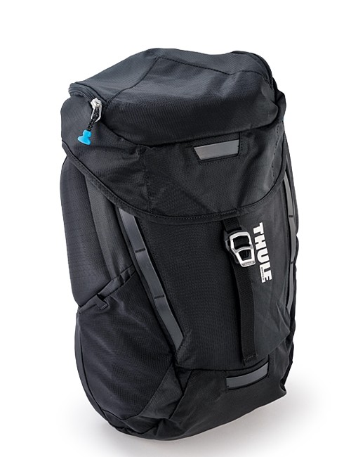 The Thule En-Route Mosey 28 can hold 28 litres