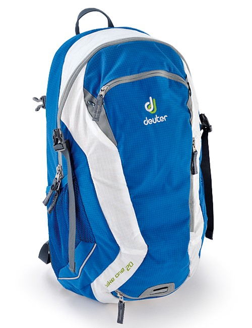 The Deuter Bike One was one of the most stable bags tested