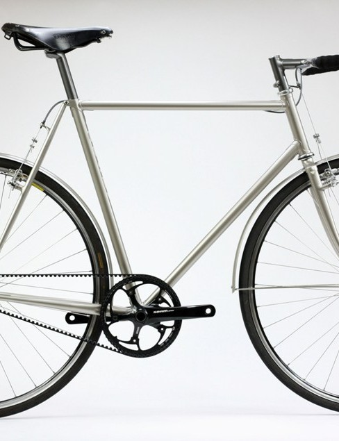 Jake Rusby, creator of this beauty, is at the vanguard of exciting UK framebuilders who'll be at Bespoked