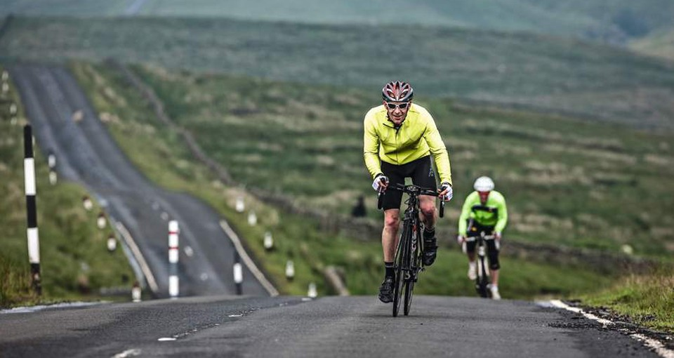 How's your endurance? Up for an an ultra long-distance cycling challenge this year?