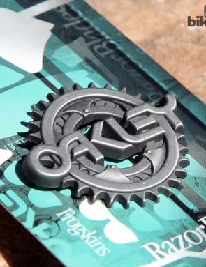 Heritage-edition glasses will also come with a commemorative pin