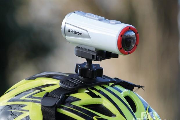 Polaroid XS100 action camera