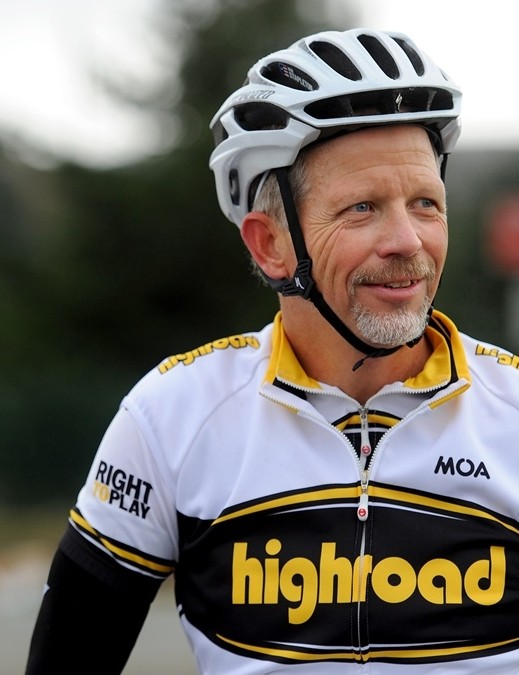 Bob Stapleton, the former owner of Highroad cycling team, has bought patents and trademarks for Mad Fiber