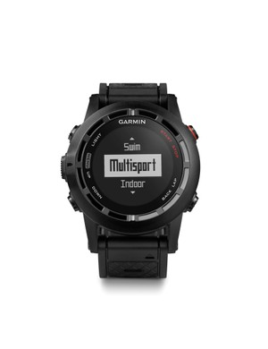Garmin Fenix 2 also has a variety of other sport modes, including cycling, skiing and swimming