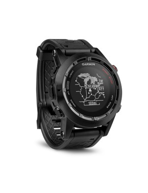 Garmin Fenix 2 is available now