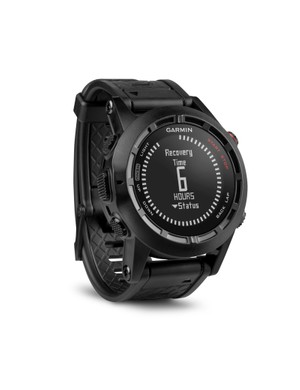 Garmin Fenix 2 gives a recovery time estimate after workouts based on the intensity. The more activities you record, the better it learns your physiology, and the better results it gives