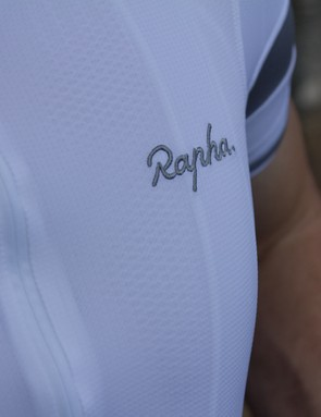 Rapha Super Lightweight jersey – simple styling