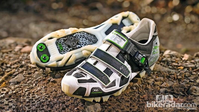 B'Twin XC9 shoes