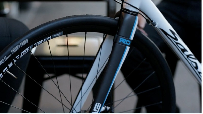 The new Salsa Colossal in many ways represents the future for general road cycling