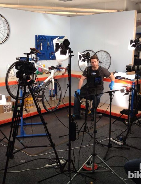For the best how-to bike maintenance guides on the web, subscribe to BikeRadar's YouTube channel