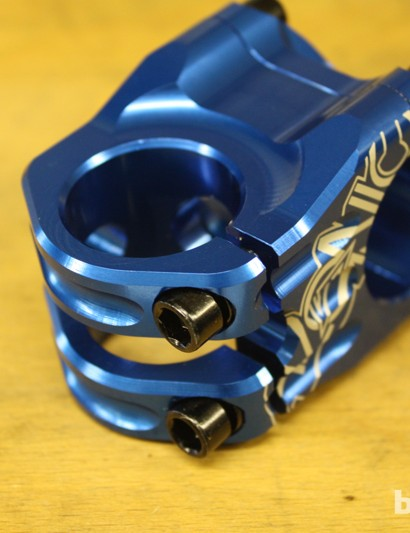 Azonic Riot 40mm stem