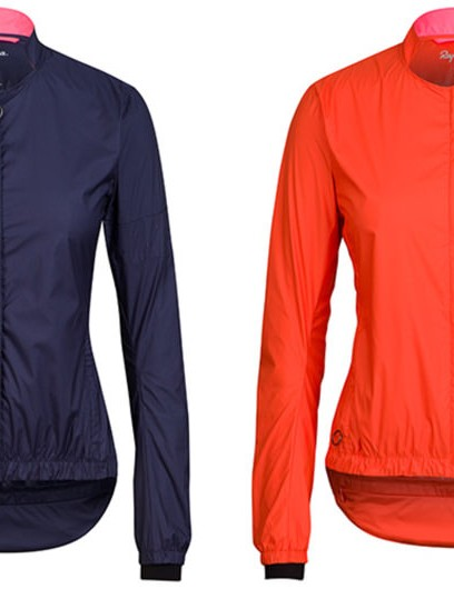 The new Rapha Women's Lightweight Bomber Jacket