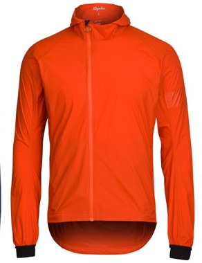The new Rapha Hooded Wind Jacket
