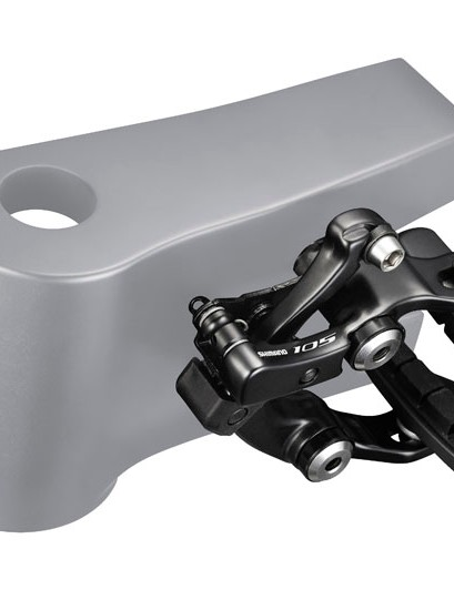 Shimano BR-5810-R direct mount rear brake caliper