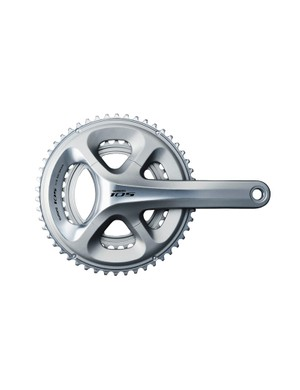 Shimano FC-5800 50-34t chainset