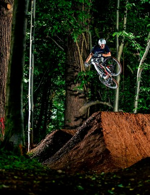Northern Ireland has lots of new trails for mountain bikers
