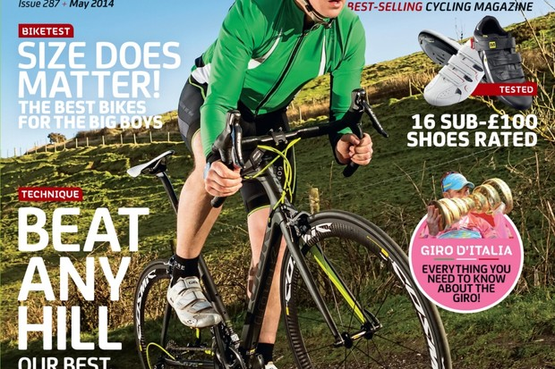 Pick up a great discount on subscriptions to magazines such as Cycling Plus