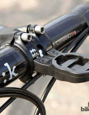 Bar Fly's new fi'zi:k-specific mount is ultra-sleek