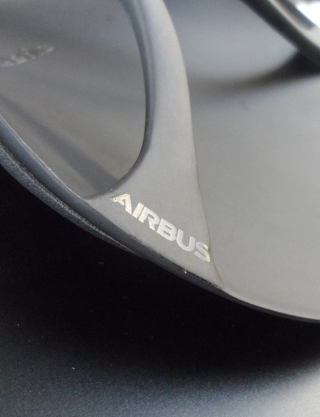 The Airbus-developed carbon features technology and materials unseen on bikes