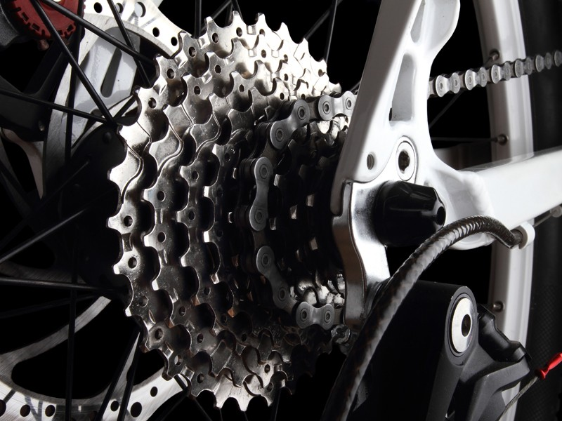 Get 20 percent off chains and cassettes at Probikekit