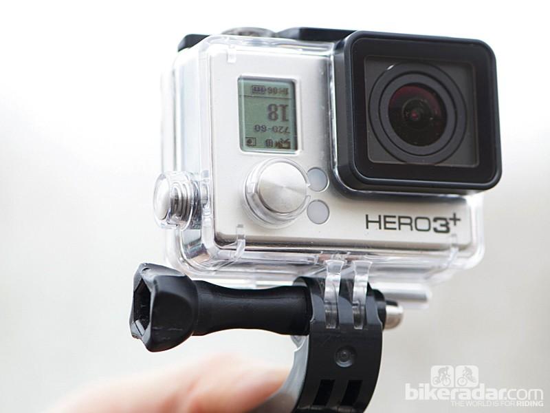 "GoPro HERO3+ Black Edition"""