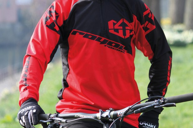 Royal Racing Stage jersey