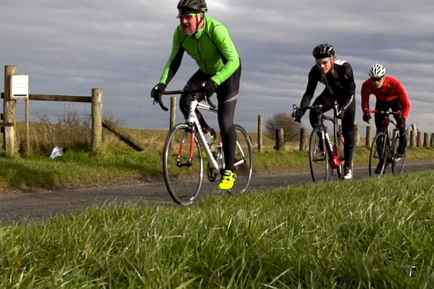 Cycling Plus test riders put more than 50 bikes through their paces for the Bike of the Year test