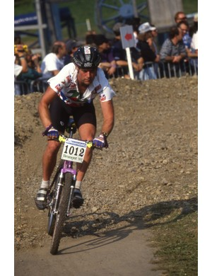 Worland was a highly accomplished competitve rider