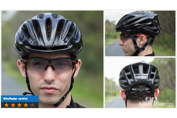 Specialized Echelon II helmet: brilliant features and performance given the entry-level price