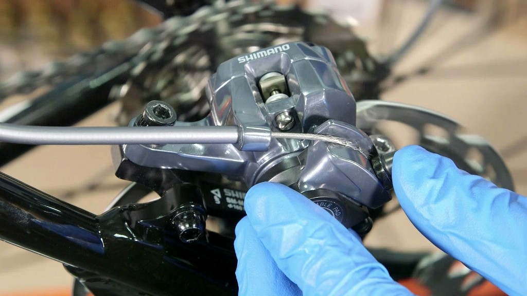 How to adjust mechanical disc brakes like a pro mechanic
