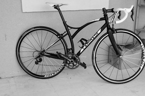 Caminade Route 66: an out of the ordinary road bike design