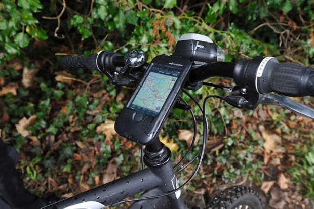 Bike computers and smartphones have revolutionised our enjoyment of cycling