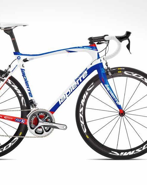 The Lapierre Pulsium: the French brand's first foray into endurance bikes