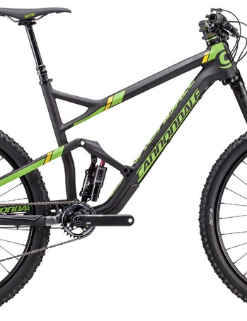 Cannondale Jekyll Carbon